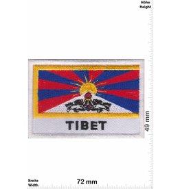Tibet Tibet - Flagge