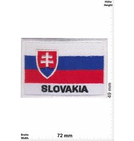 Slovakia Slovakia - Flagge - Slowakei