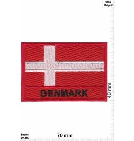 Denmark Denmark - Flagge - Dänemark