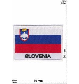 Slovenia Slovenia - Flag