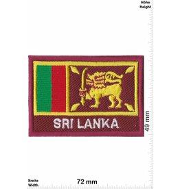 Sri Lanka Sri Lanka - Flagge