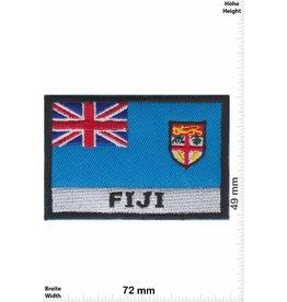 Fiji  Fiji - Flag
