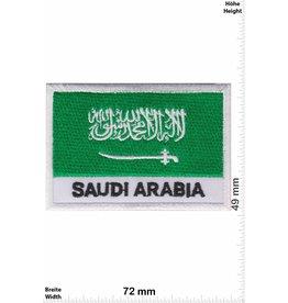 Saudi Arabia Saudi Arabia - Flagge - Saudi-Arabien