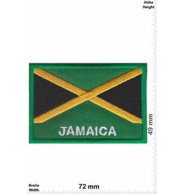 Jamaica Jamaica - Flagge