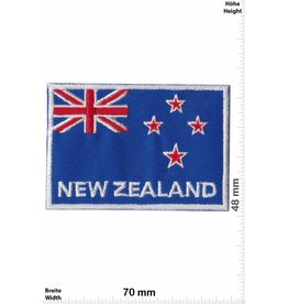 New Zealand New Zealand - Flagge - Neuseeland