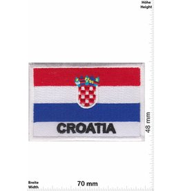 Croatia Croatia - Flag