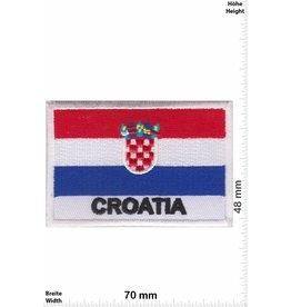Croatia Croatia - Flagge - Kroatien