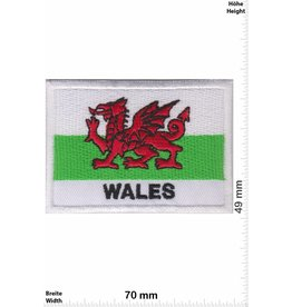 Wales Wales - Flag