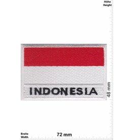 Indonesia Indonesia - Flag