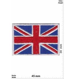 England 2 Piece ! Flag - UK Union Jack - small
