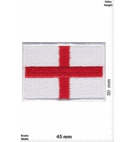 England 2 Stück ! Flagge - England United Kingdom - klein