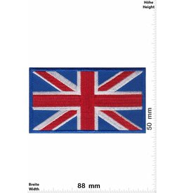 England United Kingsdom - UK - Union Jack - Flag