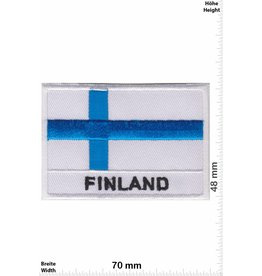 Finland Finland - Flagge - Finnland