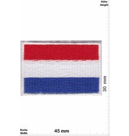 Netherland 2 Piece ! Flag - Netherland - small
