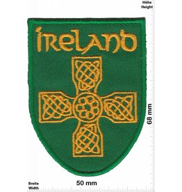 Ireland  Ireland - Kelten Cross
