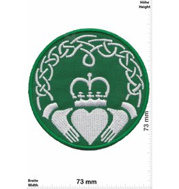 Ireland  Claddagh - Heart - Irland