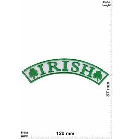 Ireland  IRISH - Kurve