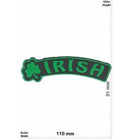 Ireland  Irish - green black