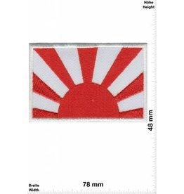 Japan Kyokujitsuki - half - Rising Sun Flag - Flag