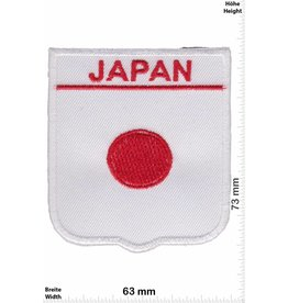 Japan Japan - Flag - Coat of arm
