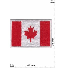 Canada 2 Piece ! Flag - Canda - small
