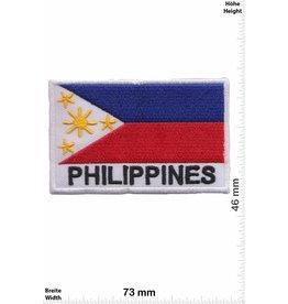 Philippines Philippines - Flagge -Philippinen