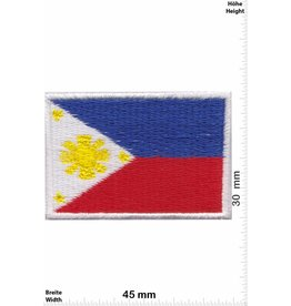 Philippines 2 Piece ! Flag -  Philippines - small
