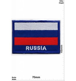 Russia Russia Flag - Countries