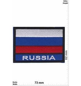Russia Russland - Flagge - Russia