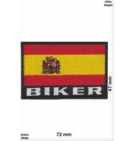 Spain Biker  Spain