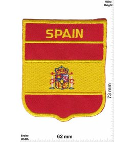 Spain Spain - Flag - coat of arms