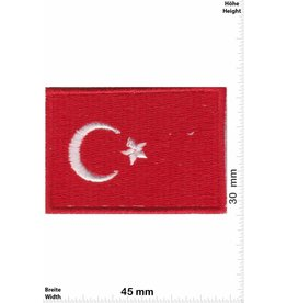 Turkey 2 Piece ! Flag -  Turkey - small