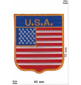 USA USA - U.S.A. - coat of arms