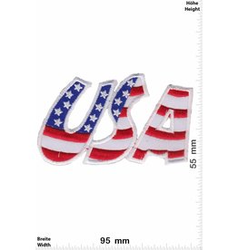 USA USA - Flag