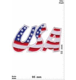 USA USA - Flagge
