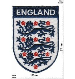 England Englische Soccernationalmannschaft - Soccer England