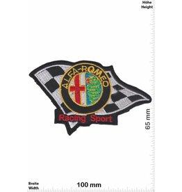 Alfa Romeo Alfa Romeo - Racing Sport