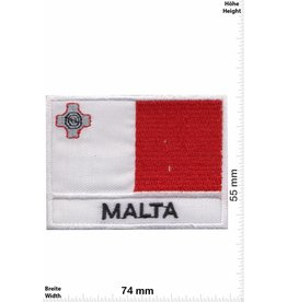 #Mix Malta - Flag