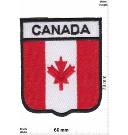 Canada Canada - Coat of Arms - Flag