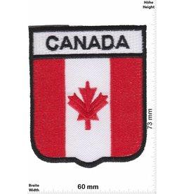 Canada Canada - Coat of Arms - Flag