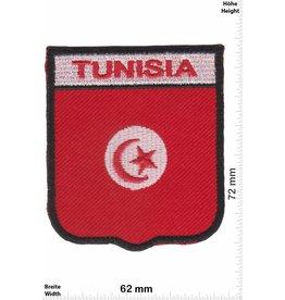 Tunisia Tunisia - Coat of Arms - Flag