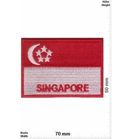 Singapore Singapore - Flag