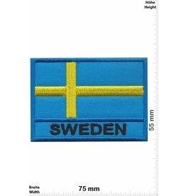 Sweden Schweden - Sweden - Flagge