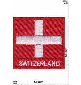 Switzerland Switzerland - Flag
