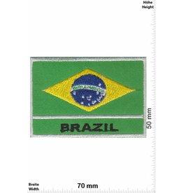 Brazil Brasilien - Brazil - Flagge
