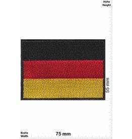 Germany Germany   - Flag