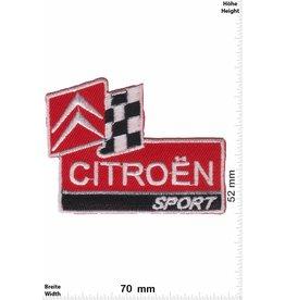 Citroen  Citroen Sport