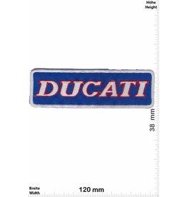Ducati Ducati - blue