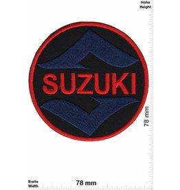 Suzuki Suzuki - round