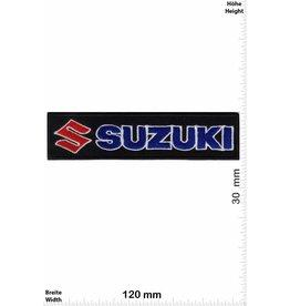 Suzuki Suzuki - schwarz